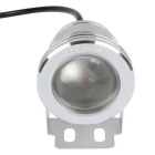 YouOKLight Waterproof 10W 800lm Colorful Light COB LED Spotlight DC12V