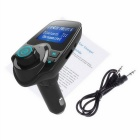 T11 Lossless Automotive Bluetooth Lecteur MP3 / Transmetteur FM