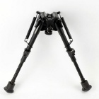 "6-9 ""Harris stil bipods Heavy Duty 45 Degree Swivel Tilt-nivå Pivot"