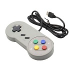 Geekworm No Driver 12 Keys USB Game Console for Raspberry Pi / PC