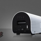 REMAX RBH1 2-in-1 Stereo Wireless Bluetooth Speaker 8800mAh Power Bank