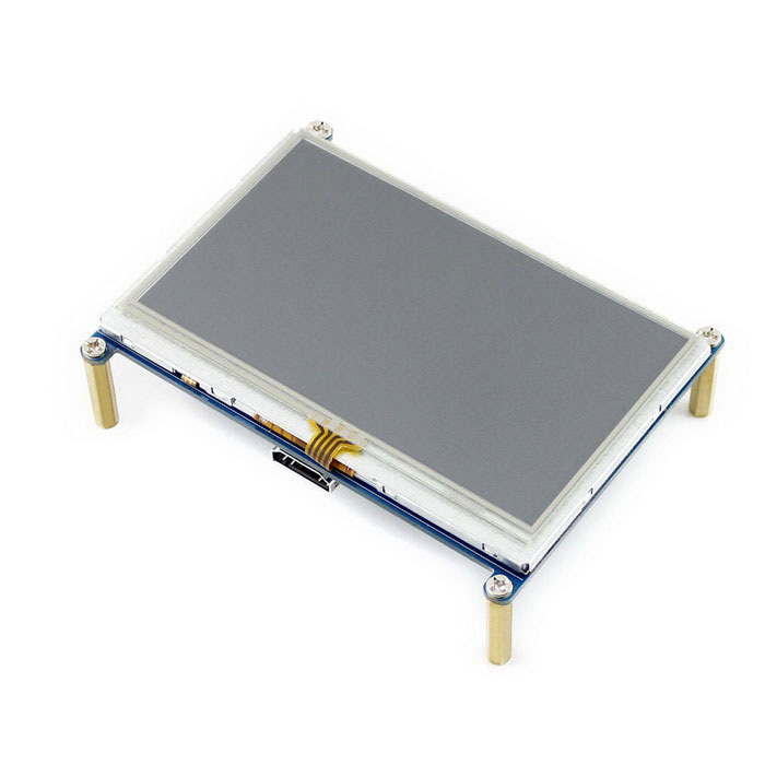 Waveshave-43-HDMI-Resistive-Touch-Screen-LCD-For-Raspberry-Pi