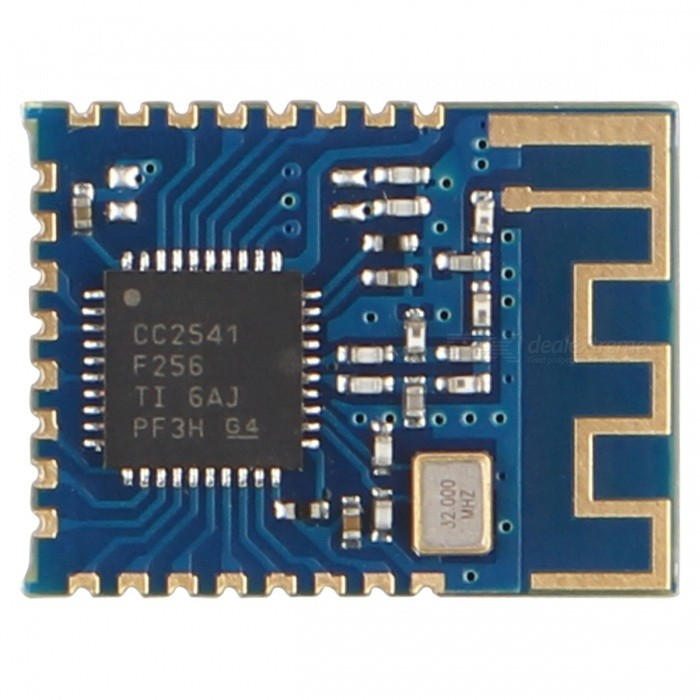 JDY-08 BLE Bluetooth 4.0 Uart Transceiver Modul CC2541 Central