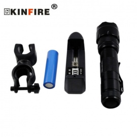 KINFIRE-WF502-XM-L2-LED-900lm-5-Mode-Bicycle-Light-Flashlight-w-Clip
