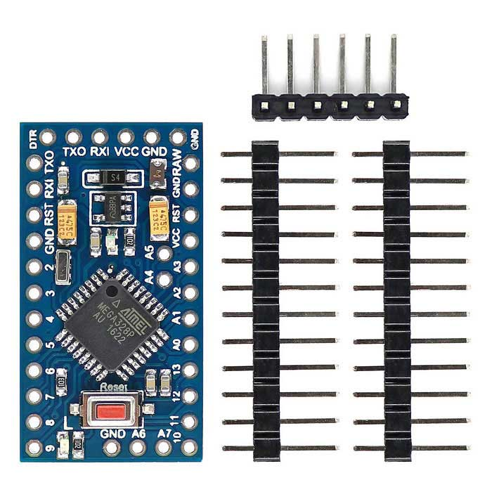 OPEN-SMART Mini ATmega328P 3.3V / 8MHz Development Board for Arduino