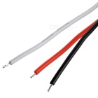 CX-35-27 Spare Parts Terminal Wires for Cheerson CX-35 - Red + White