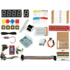 Learning Starter Kit for Raspberry Pi 3/2/B+ - Multicolor