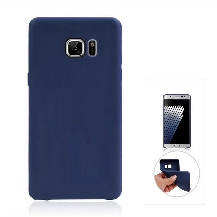 Protective Back Case Cover for Samsung Galaxy Note 7