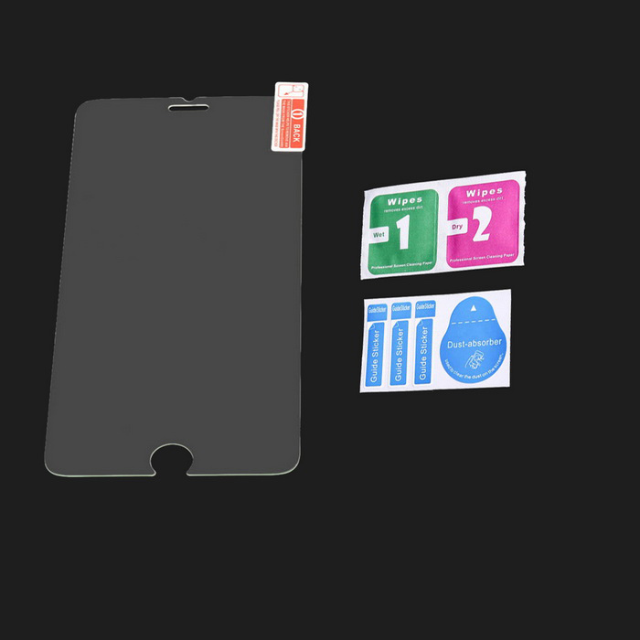 ... 0.26mm Tempered Glass Screen Protector for IPHONE 7 PLUS - Transparent