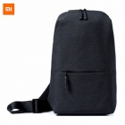 Xiaomi Multi-funksjonell Leisure Chest Bag - Dark Grey (4L)