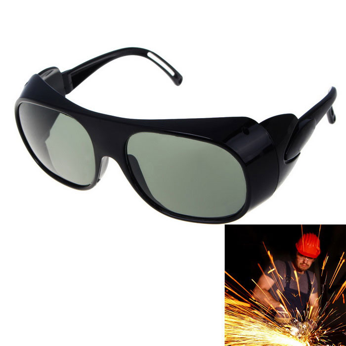 Buy Advanced Burning Welding Glasses Argon Arc Welding Goggles Sunglasses with Litecoins with Free Shipping on Gipsybee.com