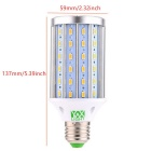 YWXLight E27 25W 90-5730 SMD Corn LED-lamppu Lamppu