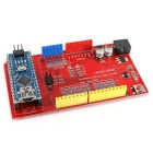 OPEN-SMART Nano oppsett Kit w / IO Expansion Board / Sensor Module