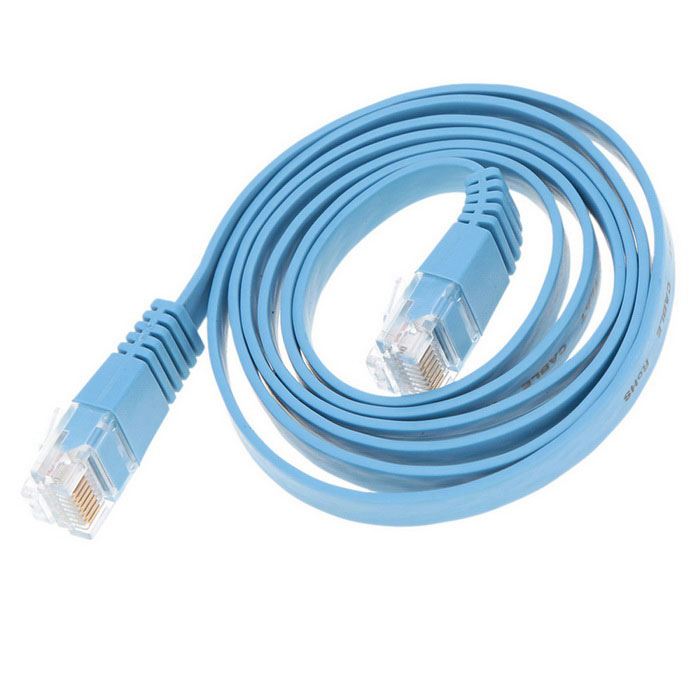 Flat Ethernet Cable Wiring - DIY Wiring Diagrams •
