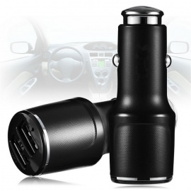 FM-Android-APP-Support-Bluetooth-Car-Charger-Black-(5V-31A)