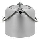 Ultralight Titan Kettle Camping Water Kettle Tea Pot (1,5 l)