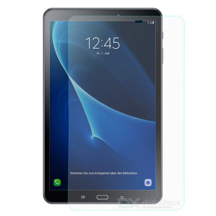 Hat-Prince 2.5D Glass Protector for Samsung Galaxy Tab A 10.1 T580