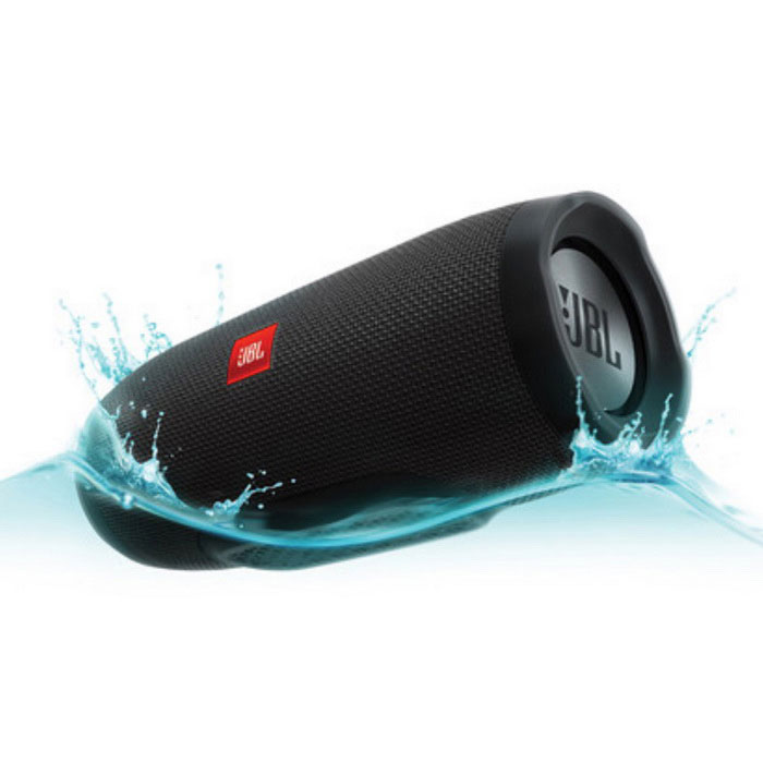 Carga JBL 3 - Orador Portátil Do Bluetooth