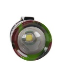 e-smart SK68 180lm 3-Mode zoomable mini LED-lommelykt / XPE-Q5