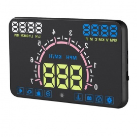 Car-Projection-System-Head-Up-Display-Black-2b-Multicolor