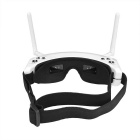 SKYZONE SKY02S V+  5.8G 40CH AIO 3D FPV Goggles Headset Video Glasses
