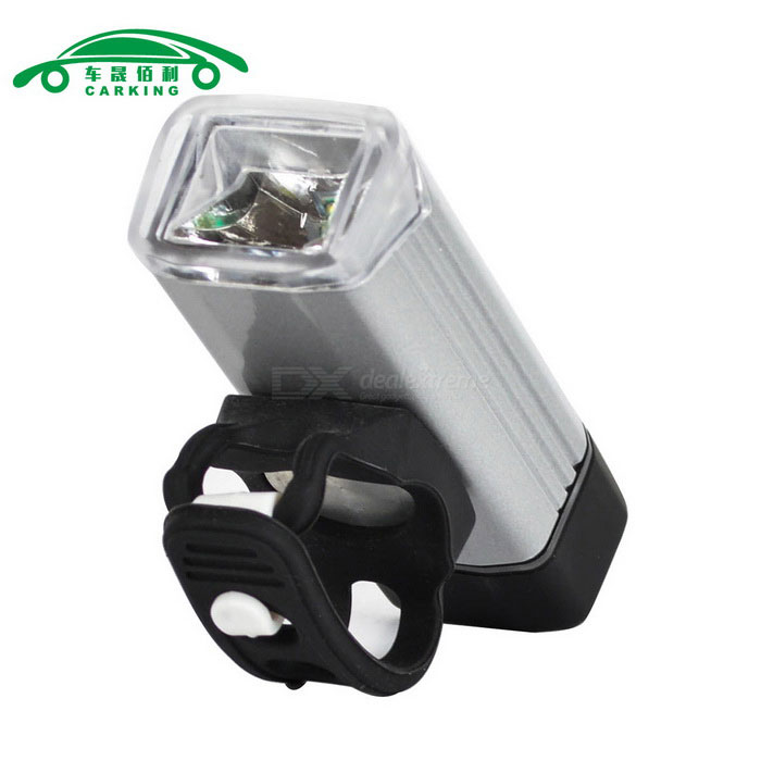 5W 4 Modes LED USB Rechargeable Mountain Road Bicycle Headlight LampBike Light<br>Form  ColorSilverQuantity1 DX.PCM.Model.AttributeModel.UnitMaterialAluminium alloyEmitter BrandCreeLED TypeXP-EEmitter BINLEDColor BINNeutral WhiteNumber of Emitters1Input Voltage12V DX.PCM.Model.AttributeModel.UnitBatteryNoBattery included or notNoActual Lumens245 DX.PCM.Model.AttributeModel.UnitRuntime6 DX.PCM.Model.AttributeModel.UnitNumber of Modes4Mode ArrangementHi,Mid,Fast Strobe,SOSMode MemoryNoSwitch TypeClicky SwitchSwitch LocationHeadStrap/ClipClip includedApplicationBodyHolder Diameter2.5 DX.PCM.Model.AttributeModel.UnitWaterproofYesPacking List1 * Bicycle front light (with USB)<br>