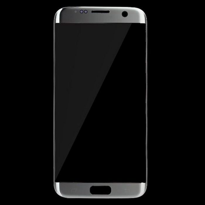 Replacement Mobile Phone Glass Touch Screen Panel for Samsung S7 EdgeReplacement Parts<br>Form  ColorSilver + Translucent WhiteModelS7MaterialGlassQuantity1 DX.PCM.Model.AttributeModel.UnitCompatible ModelsSamsung Galaxy S7 EdgeReplacement PartsTouch PanelSpecificationThis is a high quality glass replacement part.Packing List1 * Touch screen<br>