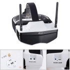 Boscam GS909 3D 5.8G 32CH Double Transmitter Lens Headset FPV Goggle