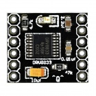 1A DRV8833 Dual Motor Driver Module Full-bridge Driver for Arduino