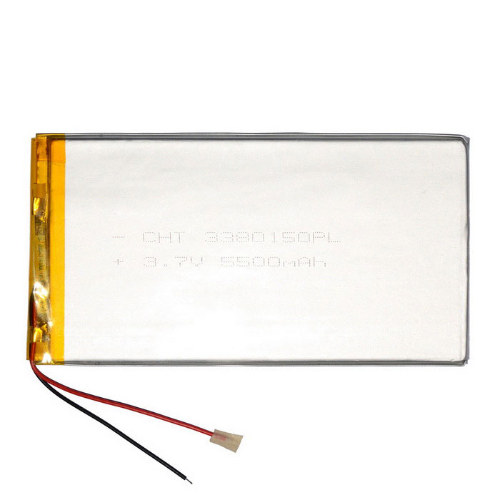 Buy 3380150 Replacement 3.7V 5500mA Battery for 7~10 inch Tablet PC with Bitcoin with Free Shipping on Gipsybee.com