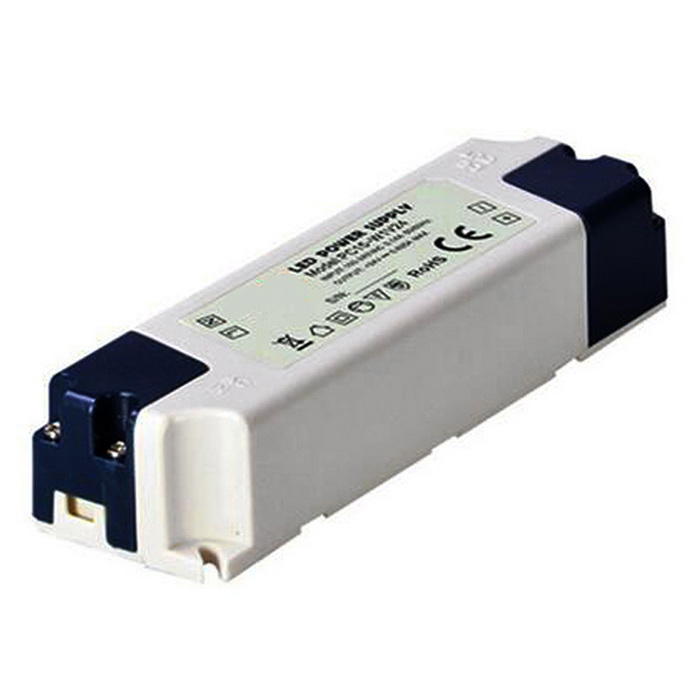 15W 24V 0.625A Switching Power Supply Driver for LED Light Strip