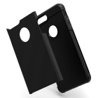 Protective Plastic Back Case Cover for IPHONE 7 PLUS - Black