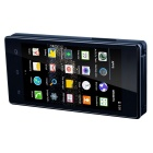 "Vkworld T2 4"" Dual Screen Android 5.1 3G Flip Phone - Dark Blue"