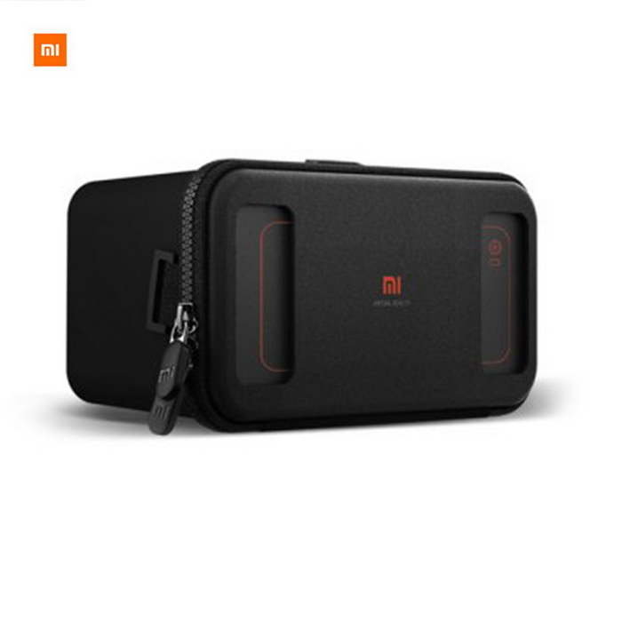 "Xiaomi VR Virtual Reality 3D Glasses for 4.7-5.7"" Phone - Black"