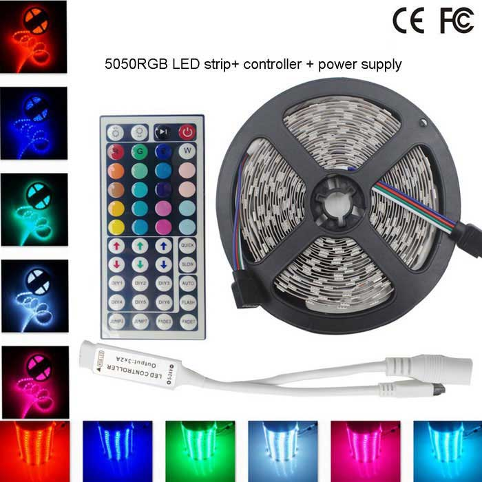 60w waterproof led strip light rgb 4500lm smd 5050 eu plug 5m 60w waterproof led strip light rgb 4500lm smd 5050 eu plug 5m aloadofball Gallery