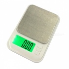 "MH-882 600g / 0.01g 2.2"" High-quality Electronic Scale/ Jewelry"