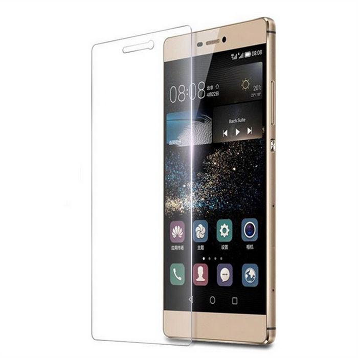 9H Tempered Glass Screen Protector Guard for Huawei P8Screen Protectors<br>Form  ColorTransparentScreen TypeGlossyModelP8MaterialGlassQuantity1 DX.PCM.Model.AttributeModel.UnitCompatible ModelsHuawei P8Packing List1 * Screen protector1 * Cleaning cloth1 * Wet tissue<br>