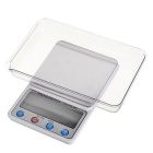 "MH-885 6kg/0.1g 4.5"" Kitchen Scale / Herb Scale / Fruit Scale"