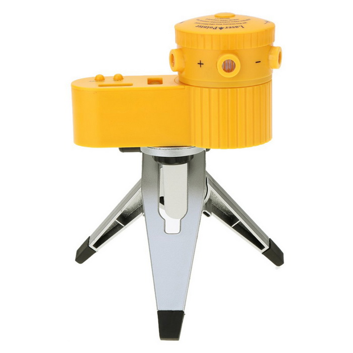 Buy Multifunctional Laser Horizontal Straightening Machine Rotating Tripod with Litecoins with Free Shipping on Gipsybee.com