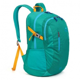 NatureHike-Outdoor-Hiking-Camping-Daypack-Backpack-Deep-Green-(30L)