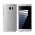 Hat-Prince Ultra-thin Transparent TPU Case for Samsung Galaxy Note 7