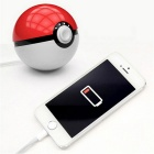 Magic Ball Shape 6000mAh USB Mobile Power Bank