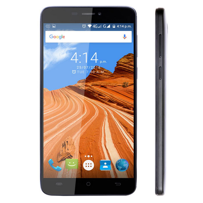 CUBOT MAX  6.0 Octa-Core Android 4G Phone w/ 3GB RAM, 32GB ROM