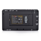 "Portkeys LH5S 5"" Full HD 4K HDMI Touch Monitor for A7s II DSLR Camera"