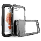 Waterproof Case w/ Touch Screen for IPHONE 7 Plus - Black