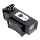 Inlife Sports Action Camcorder - Black