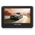 "KELIMA 006 Wireless Car Rear View Camera + 4.3"" Color LCD Set"