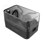 Syllable D900 Mini Wireless Bluetooth Earbuds In-Ear Headset - Black