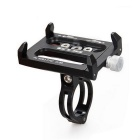 GUB G-86 Navigation Mobile Phone Support for Bicycle - Black