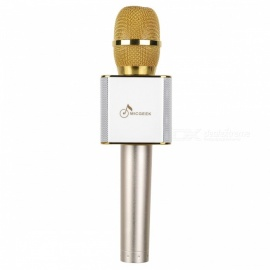 Q9-Wireless-Bluetooth-Mobile-Phone-Karaoke-Microphone-Gold